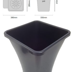 Autopot 25l XL Pot -4540