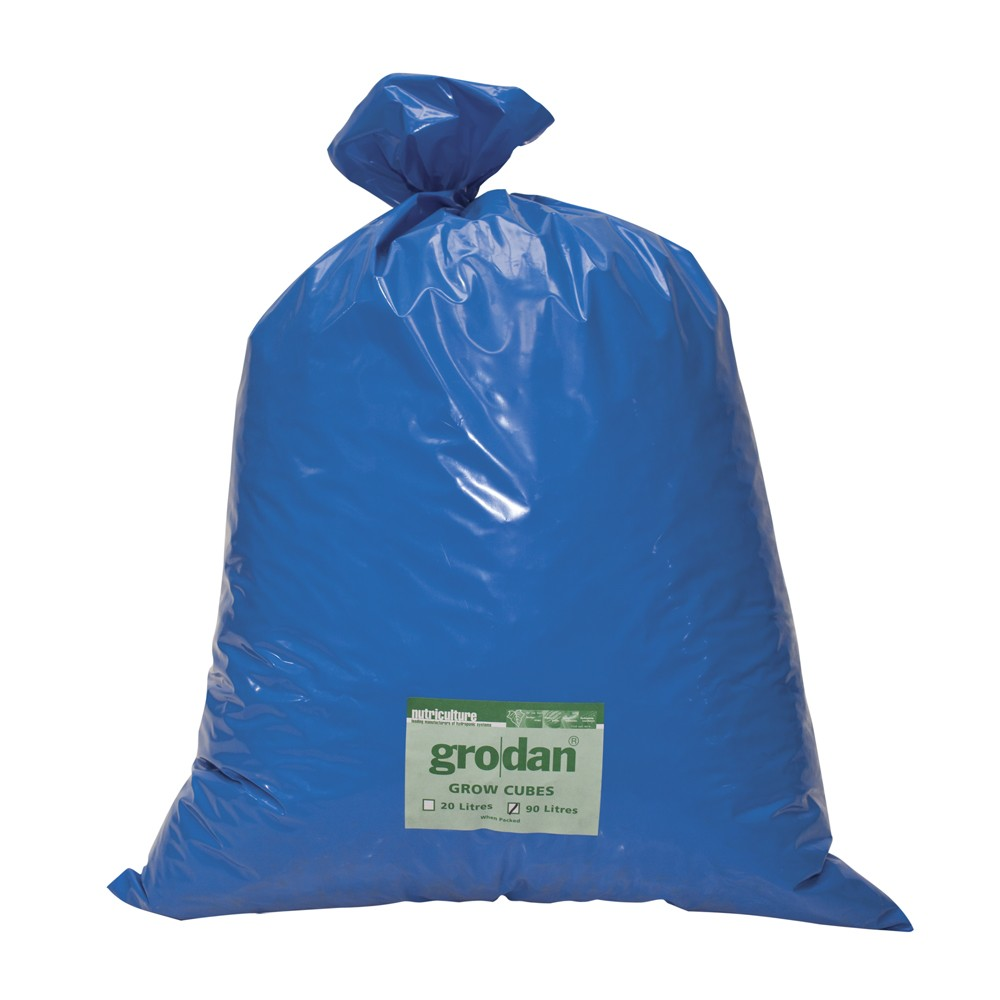 Grodan Grow Cubes Bag – 90L