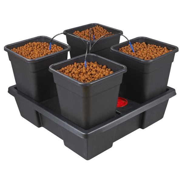 Wilma XL 4 – 18 Litre Pots (AW304V2)