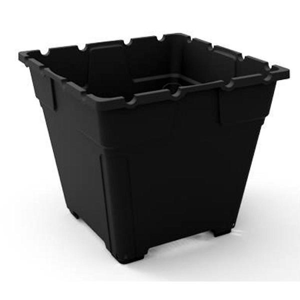 Bato 35 Litre Square Pot