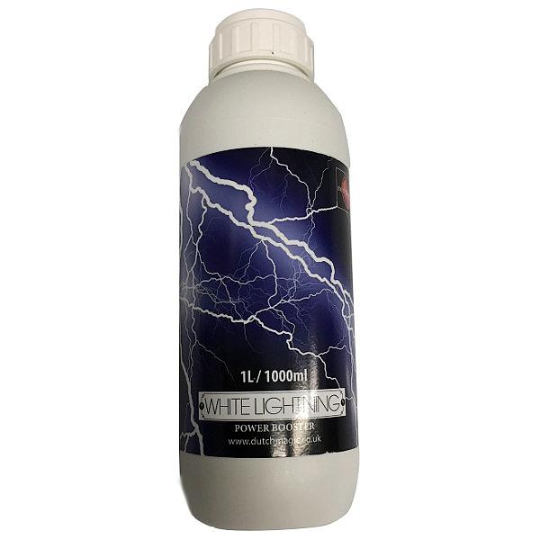 Dutch Magic White Lightning