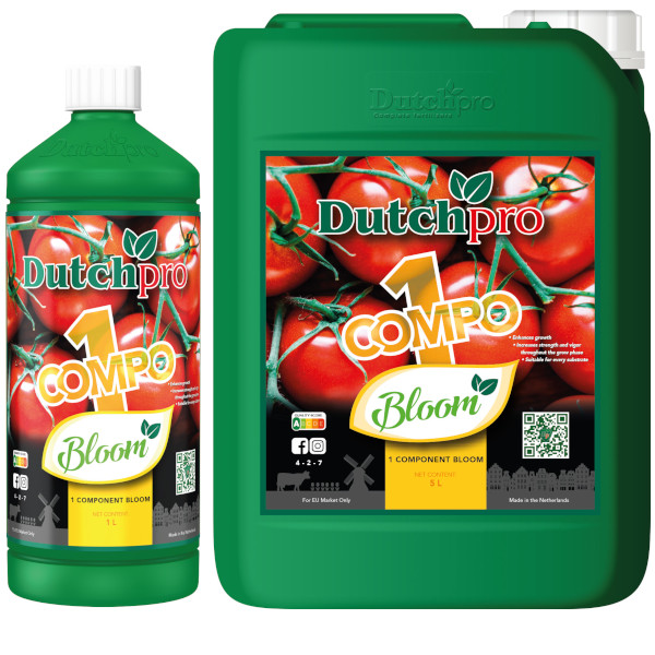 Dutchpro – 1 Compo Original Bloom
