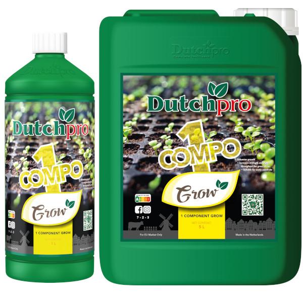 Dutchpro – 1 Compo Original Grow