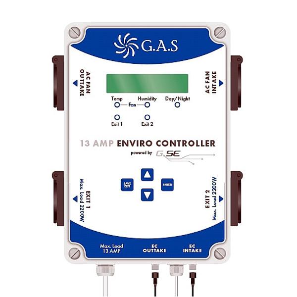 GAS Enviro Controller