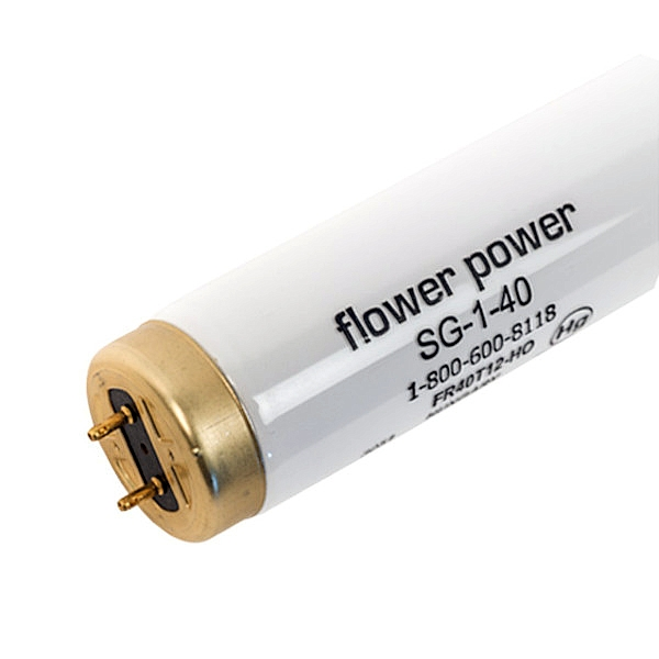 Solacure Flower Power UVR8 Replacement Lamps