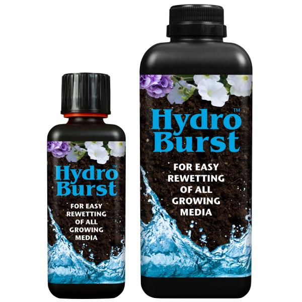 HydroBurst