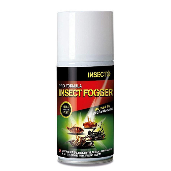 Insecto Fumigation Aerosol