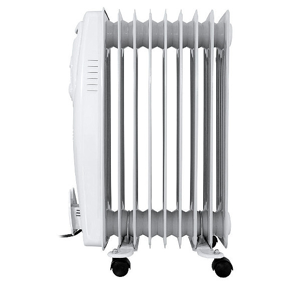 Lighthouse Oil-Filled Radiator 1000w