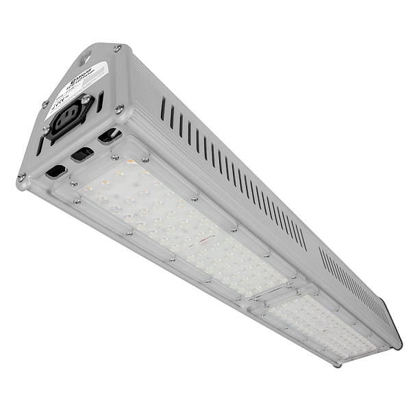 LUMii BRIGHT 100W LED Fixture