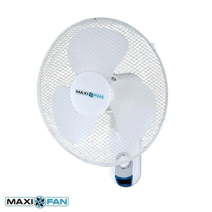 Maxifan Wall Fan 40cm