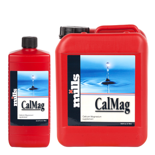 Mills Cal Mag