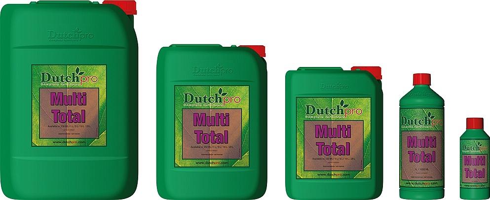 Dutchpro Multi Total