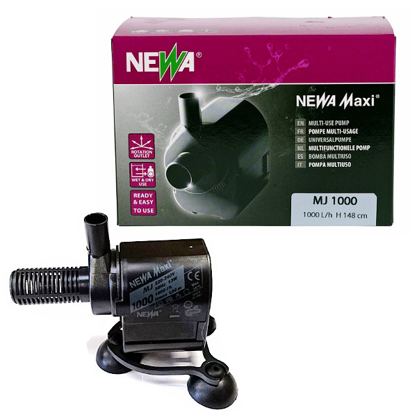 Newa MJ1000 Water Pump