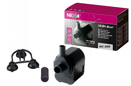 Newa MJ500 Water Pump
