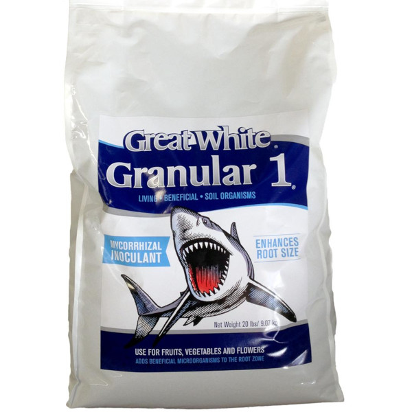 Plant Success Great White Granular 1 1kg