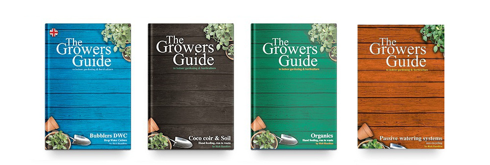 The Growers Guides