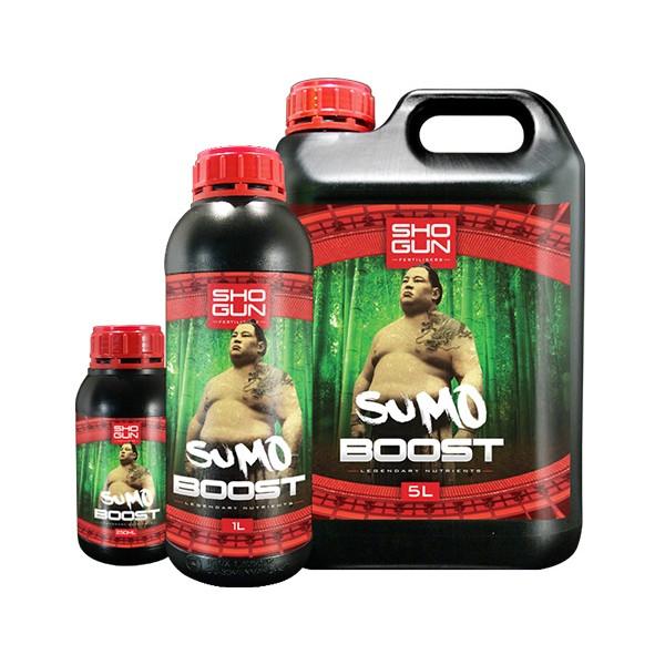 Shogun Sumo Boost