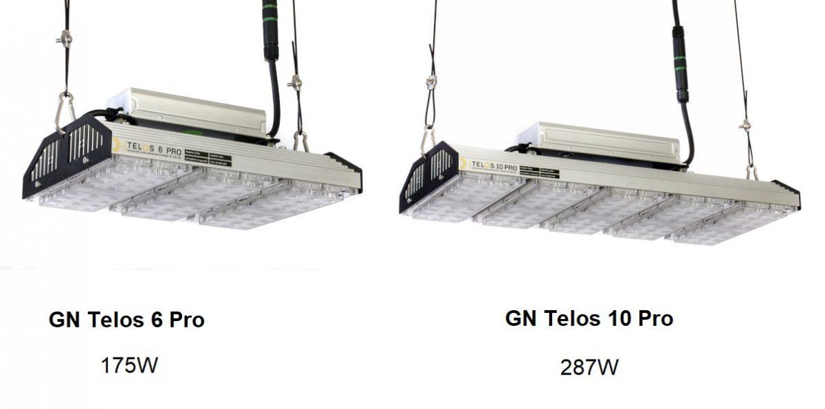 GN Telos PRO LED Lighting