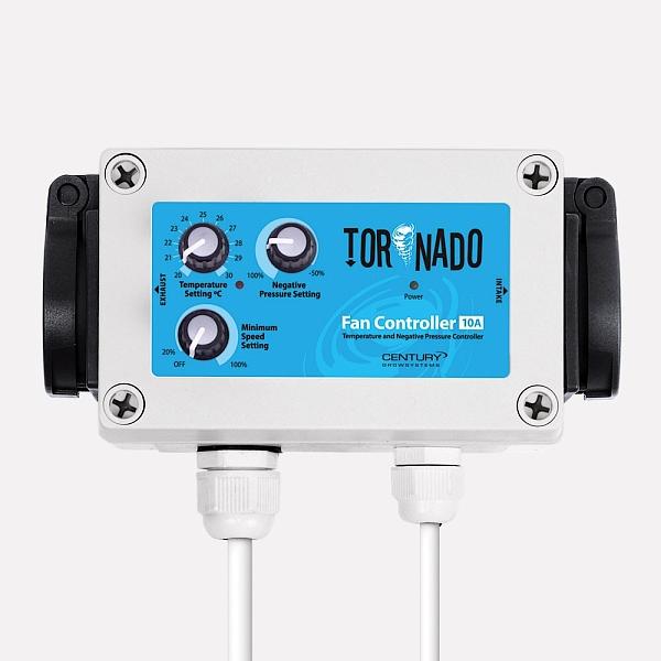 Tornado Fan Controller 10A