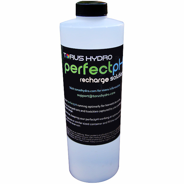 PerfectpH Recharge Solution