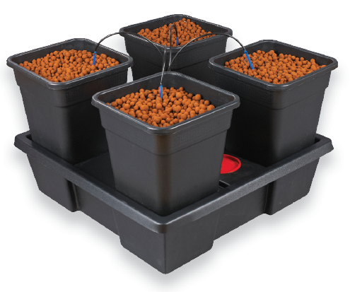 Wilma Large 4 – 18 Litre Pots (AW214V2)