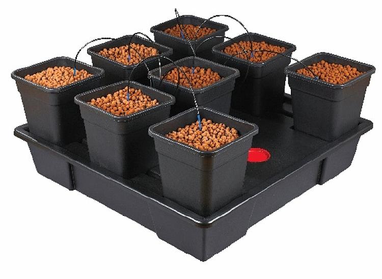 Wilma XXL 8 – 18 Litre Pots (AW408V2)