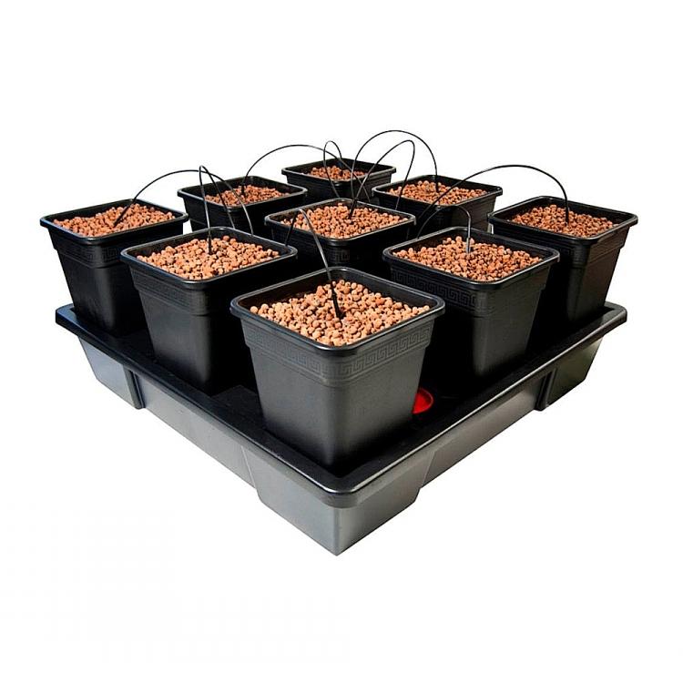 Wilma XXL 9 – 18 Litre Pots (AW409V2)