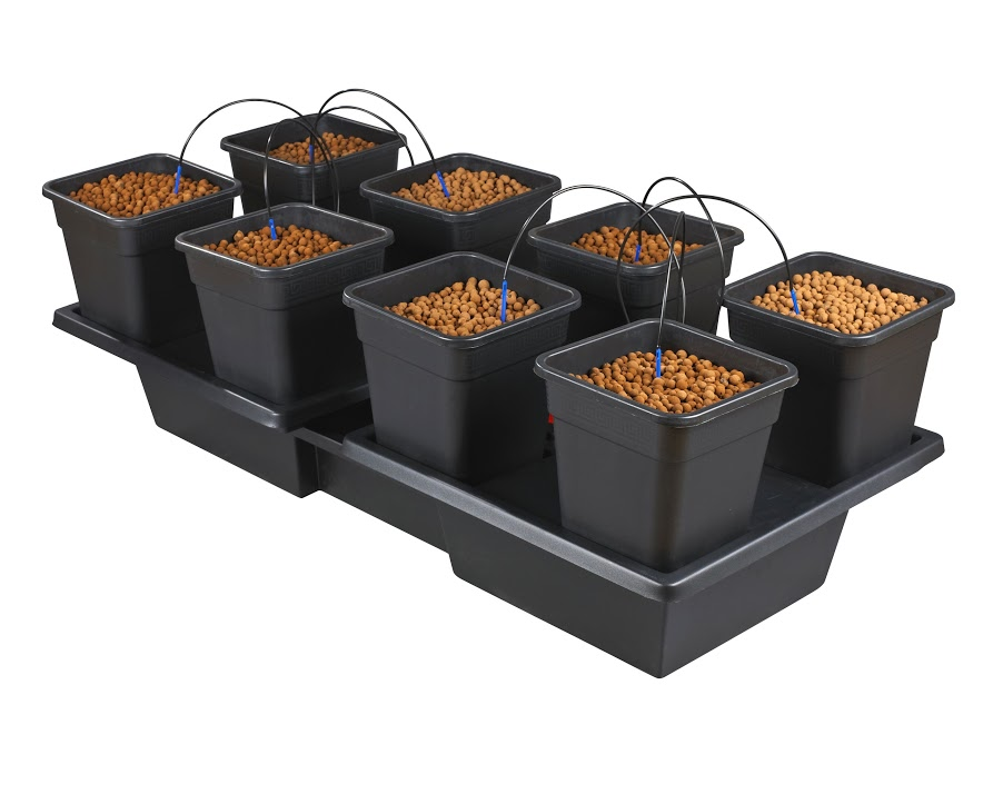 Wilma 8 – 18 Litre Pots (AW618V2)