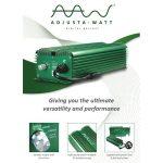 Adjusta-Watt Digital Dimmable Ballast-5162