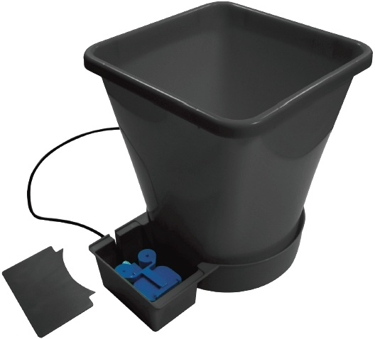 Autopot XL  –  1 Pot (Module only)