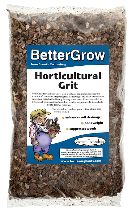 BetterGrow Horticultural Grit