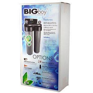 Hydrologic Bigboy Filter System-4585