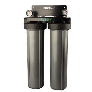 Hydrologic Bigboy Filter System-0