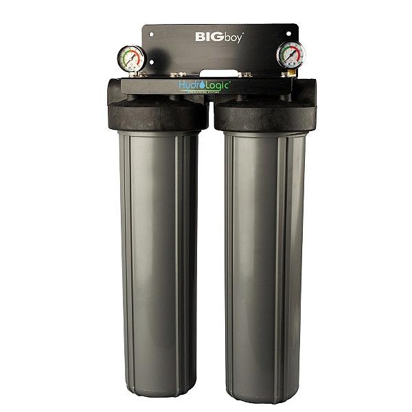 Hydrologic Bigboy Filter System