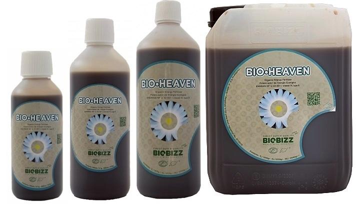BioBizz Bio-Heaven