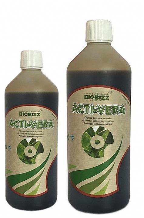 BioBizz Acti-Vera