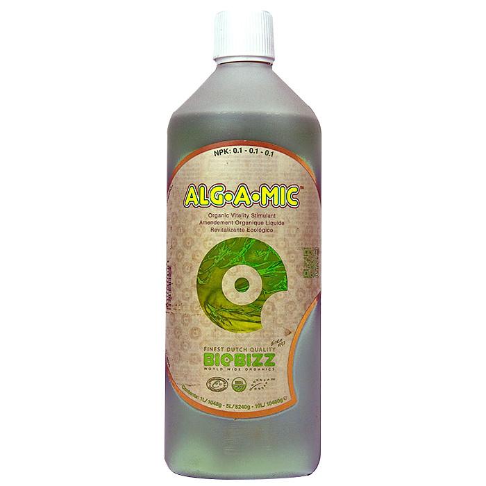 BioBizz Alg-A-Mic 1L