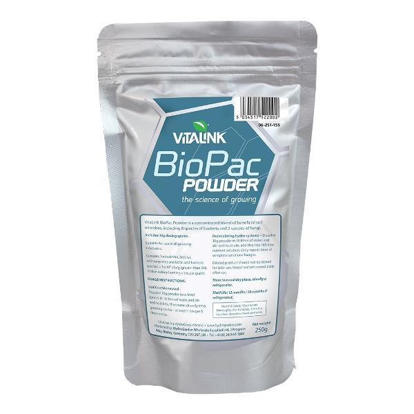 Vitalink BioPac Powder