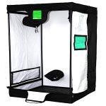 Budbox Pro Grow Tent - White-5071