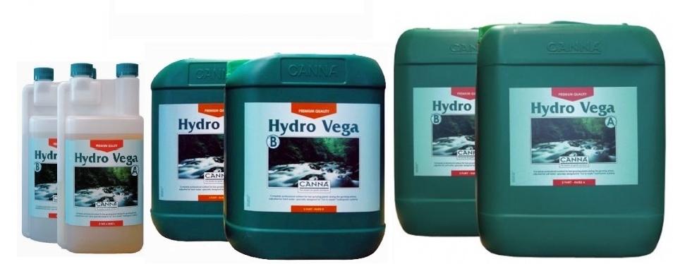 Canna Hydro Vega A&B