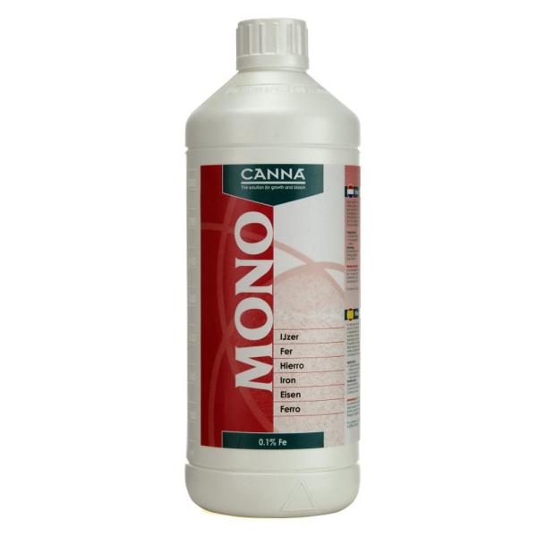 Canna Mono Iron