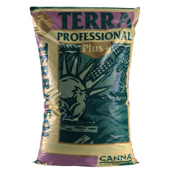 Canna Terra Professional Plus 50L