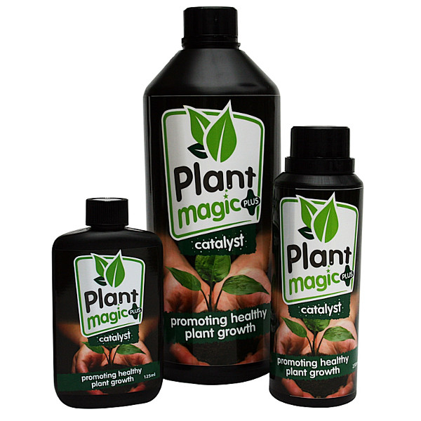 Plant Magic Catalyst