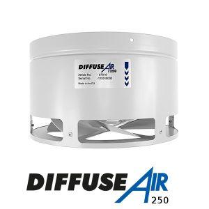 G.A.S. DiffuseAir Diffuser-4949