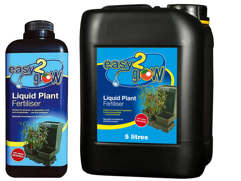 Easy2Grow Liquid Fertiliser