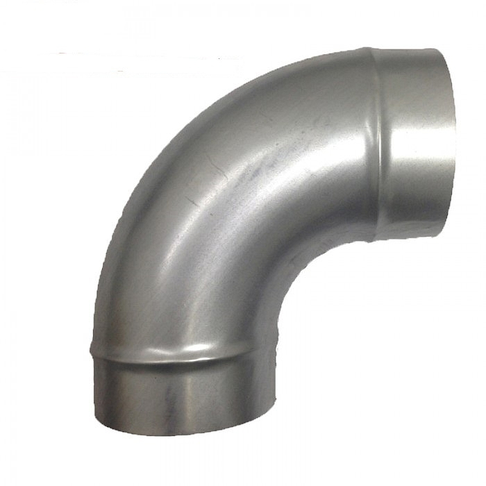Ducting Connectors – 90 Degree Elbow