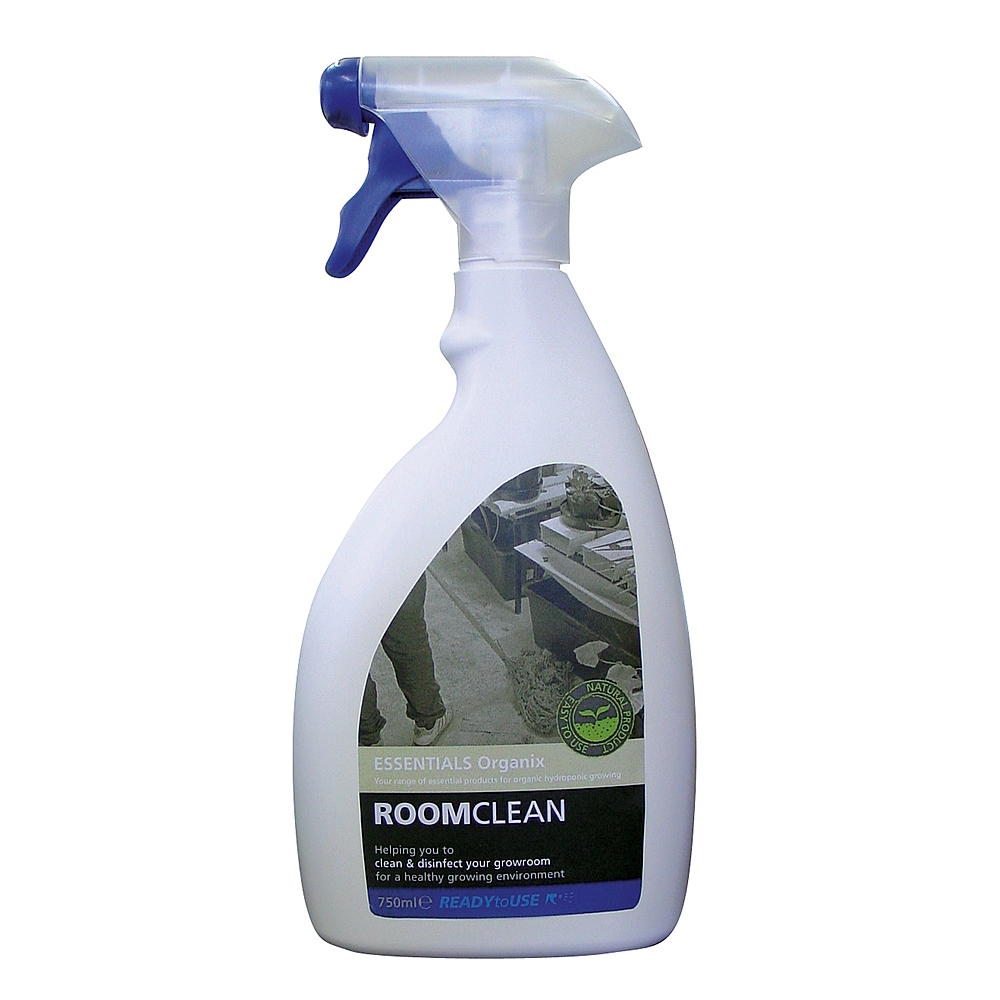 Essentials RoomClean RTU Spray