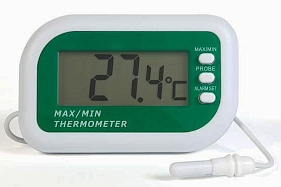 ETI Digital Max/Min Thermometer