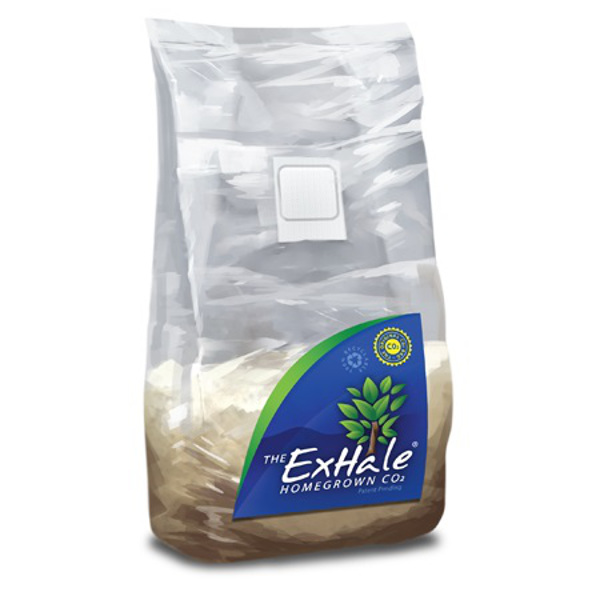 ExHale Homegrown CO2 Bag