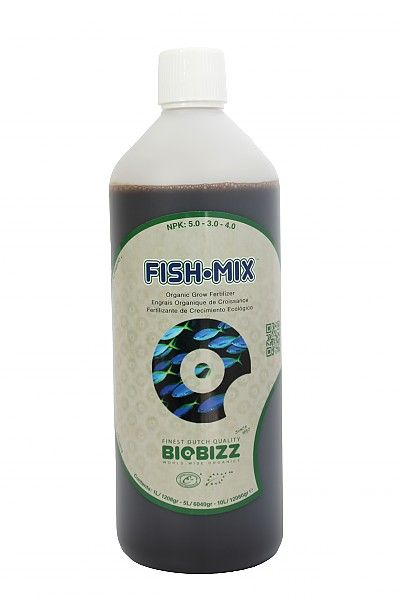 BioBizz Fish-Mix 1L